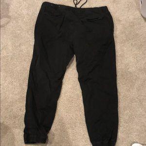 American Eagle Outfitters Pants - American Eagle khaki style joggers
